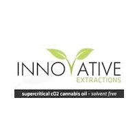 Innovative Extractions Bud Man OC