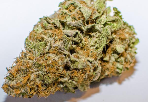 Aliso Viejo Marijuana Delivery Service