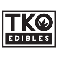 TKO Edibles - Bud Man OC