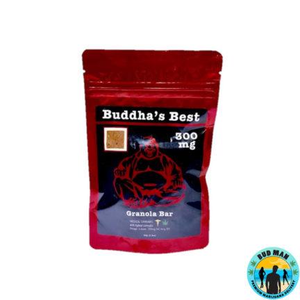 Bud Man's Edible Nuggz 250mg THC (award winner – 3 options