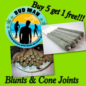Blunts & Joints Special