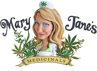 Mary Jane's Medicinals - Bud Man Premium Marijuana Delivery in Irvine Weed