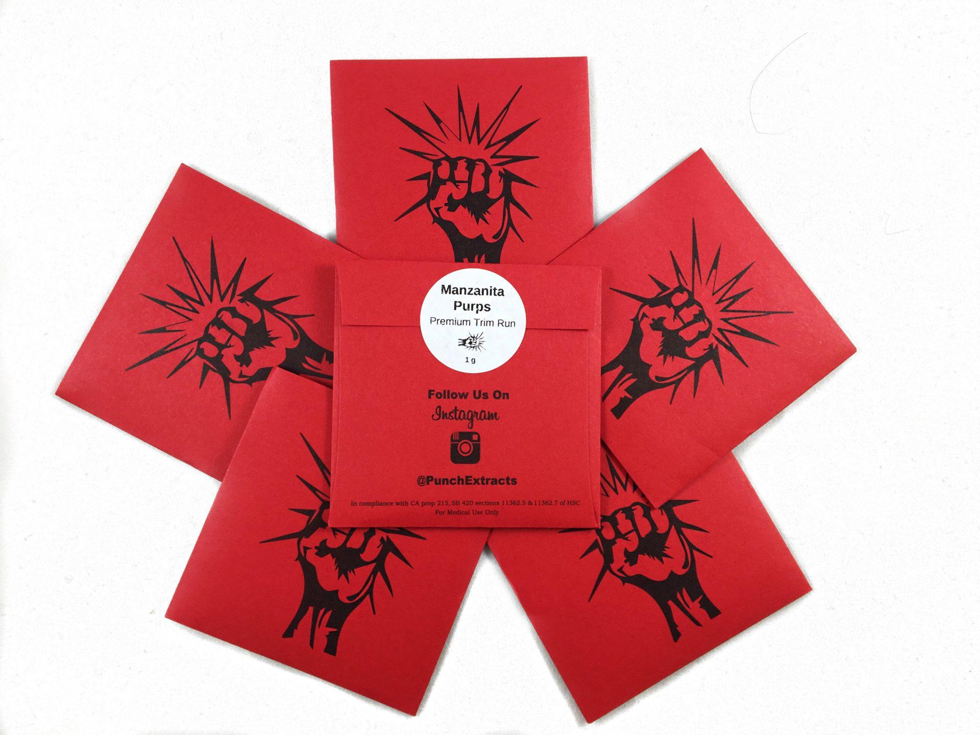 menu wax extracts punchextracts shatter manzanita purps