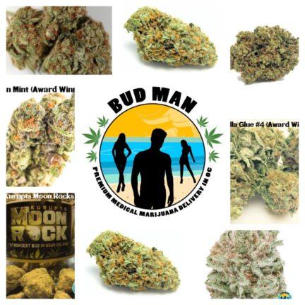 Dry Herb