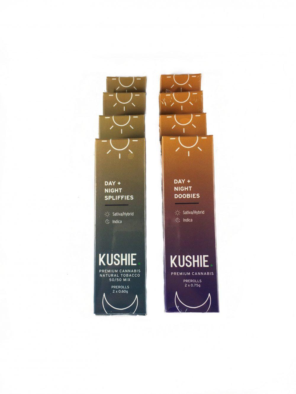 Kushie Brand - 0425