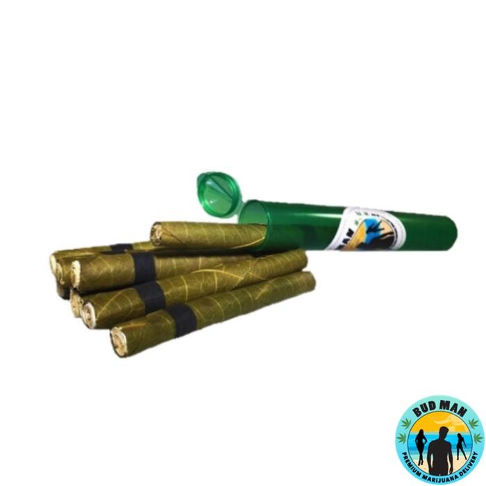 Bud Man Organic King Palms Pre Rolls (2 options)