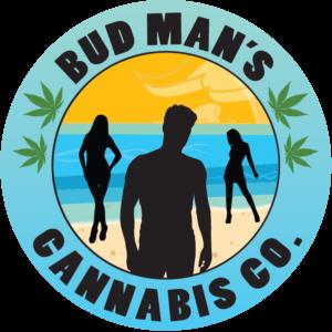 bud man cannabis edibles