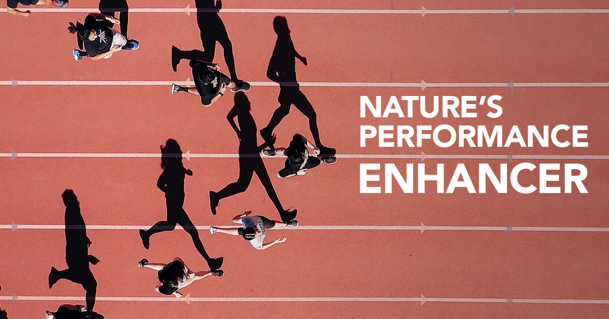 Natural performance enhancers – Marijuana