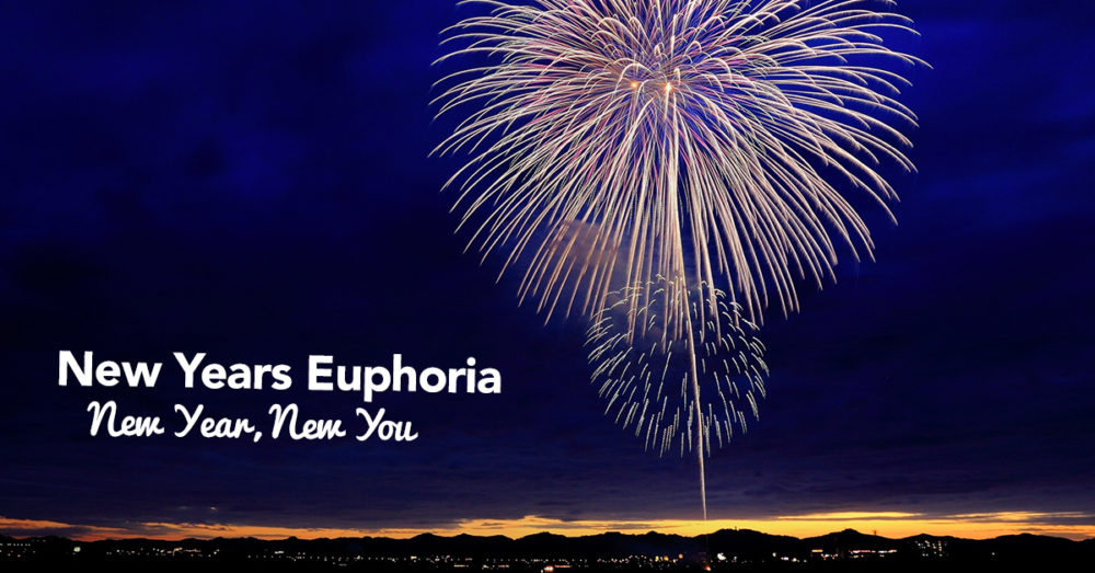 New Years, New Euphoria – Weed Resolutions