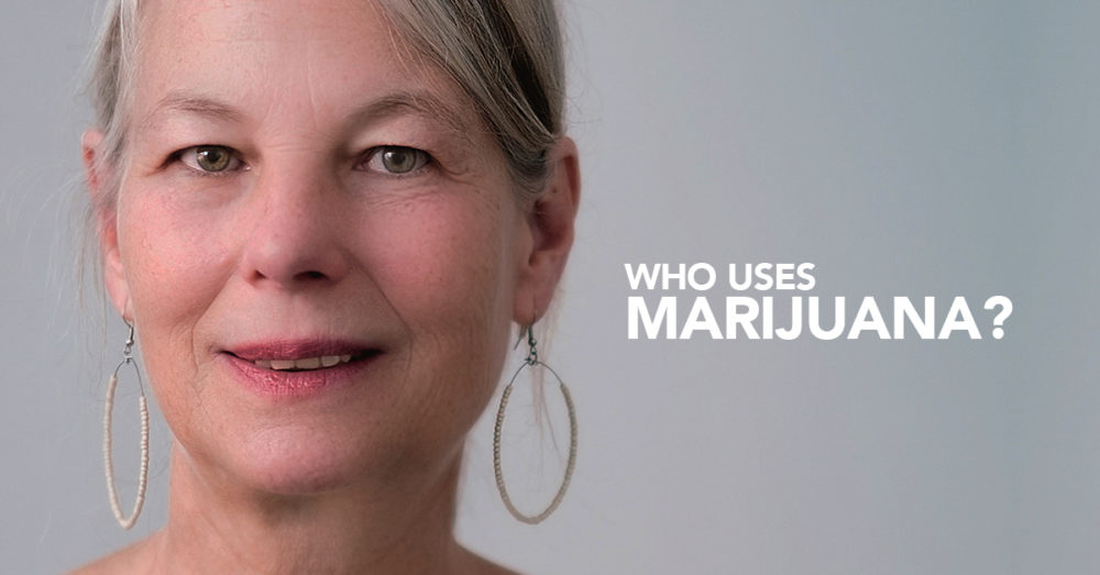 Who Uses Marijuana