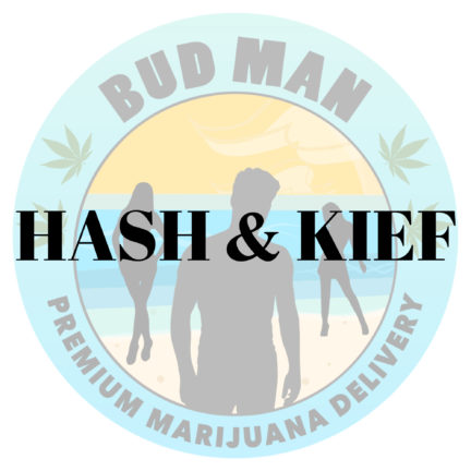 Hash & Kief