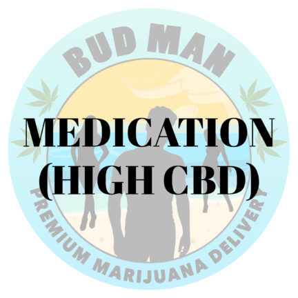 Medication (High CBD)
