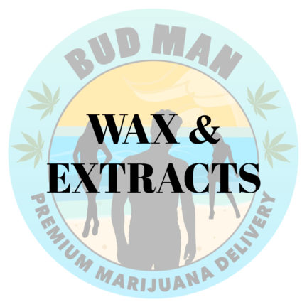 Wax & Extracts