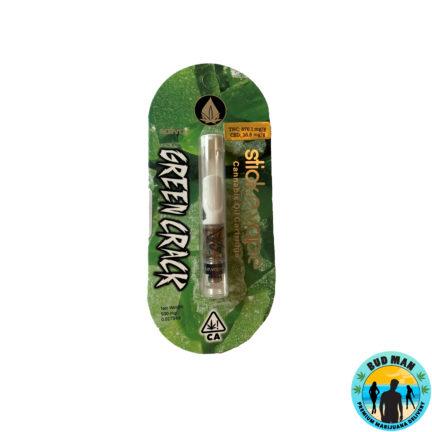 STIIIZY Premium THC Pods (500mg – 16 options) | Bud Man Orange County