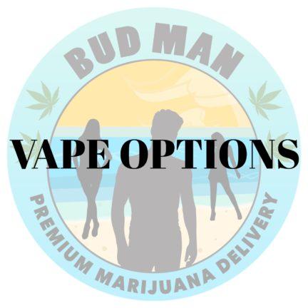 Vape Options