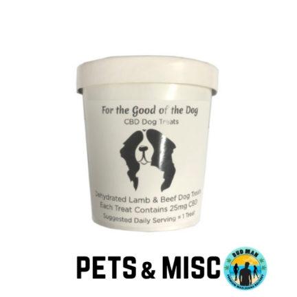 Pets & Misc.