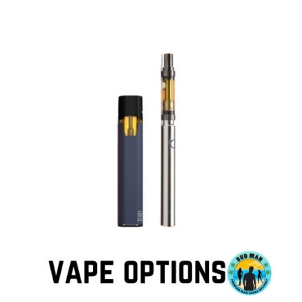 Vape Options